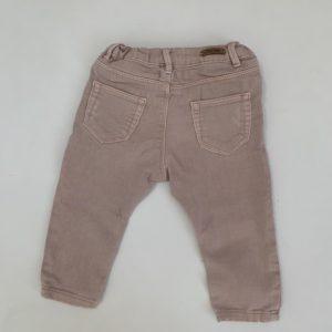 Denim pink Zara 9-12m / 80