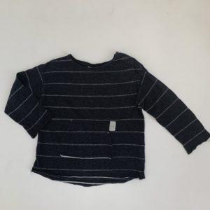 Longsleeve stripes Zara 2-3jr / 98