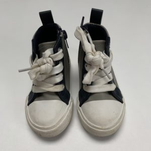 High top sneakers Kidoki maat 20