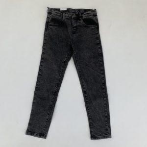 Zwarte jeans Cos I said so 116/122