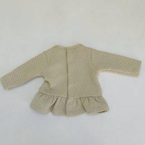 Setje stitch bows Buissonnière 3-6m