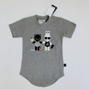 T-shirt holiday Huxbaby 5jr