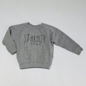 Sweater starboy Cos I said so 92/98