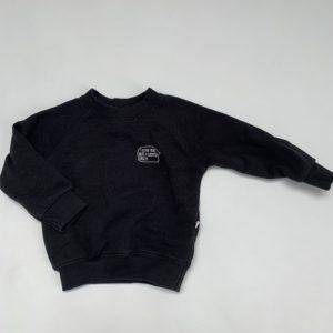 Sweater 'I love you but I choose disco' Cos I said so 68/74