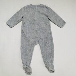 pyjama fototoestel fleece La Redoute 18m
