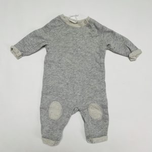 Onesie speckled H&M 62