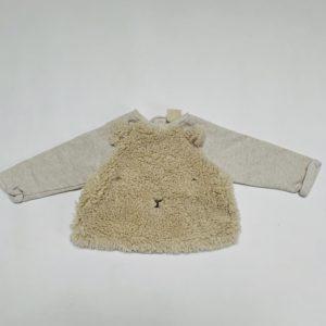 Sweater bear Zara 1-3m / 62