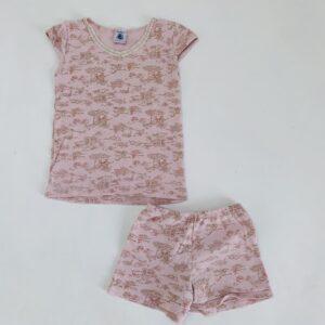 2-delige pyjama kort Petit Bateau 3jr / 95
