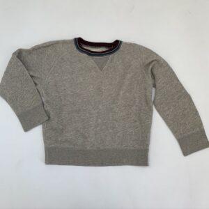 Sweater grey Bellerose 4jr