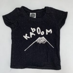 T-shirt kaboom Sproet & Sprout 74/80