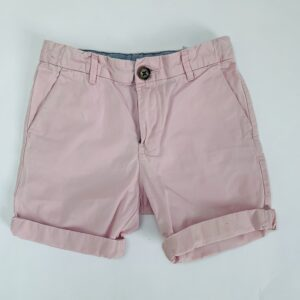 Roze short H&M 110