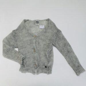 Gilet knitwear Miss Chips 6jr