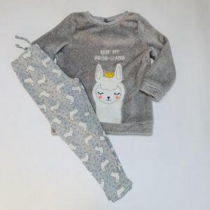 Pyjama furry not my probl-llama JBC 116