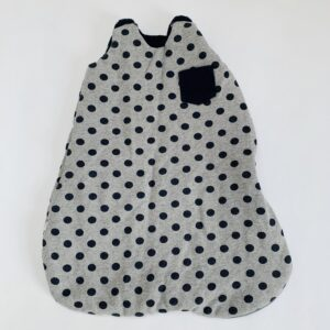 Slaapzak dots Coco and Pine 0-6m