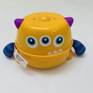 Stapelspeelgoed monstertjes Fisher Price