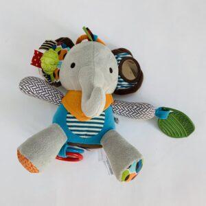 Activity toy elephant Skiphop