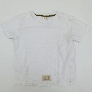 Shirt met zakje Zara 2-3jr / 98