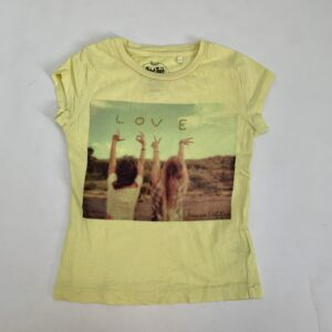 Shirt love American Outfitters 2jr