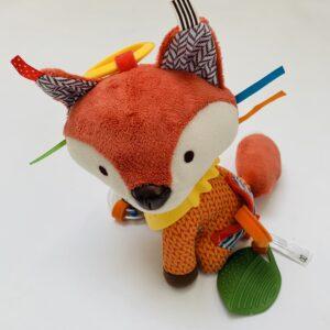 Activity toy fox Skip Hop