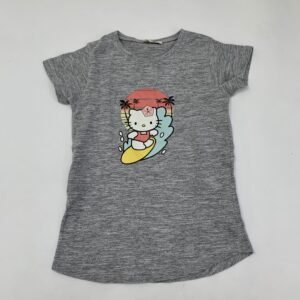T-shirt Hello Kitty surf Simple Kids 10jr