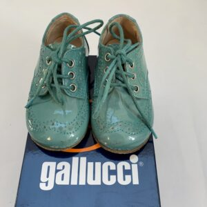 Schoentjes munt Gallucci maat 19