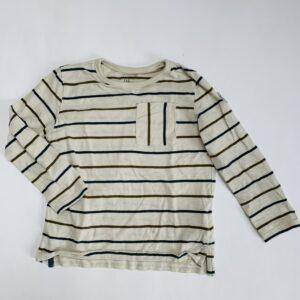 Longsleeve stripes JBC 110
