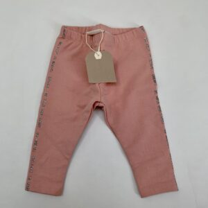 Broekje pink believe in magic Zara 6-9m / 74