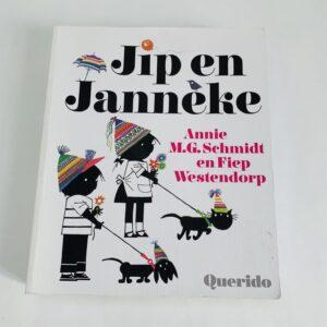 Voorleesboek Jip en Janneke