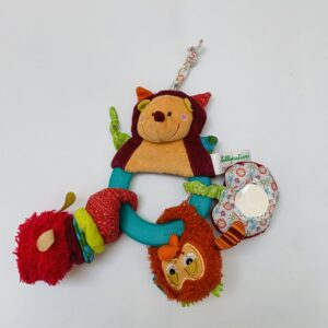 Activity toy egel Lilliputiens
