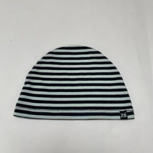 Babymutsje stripes Z8 50-56