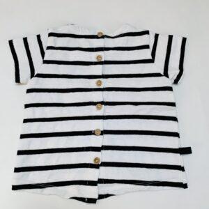 T-shirt stripes nOeser 86/92