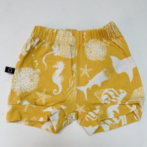 Short sea yellow nOeser 50/56