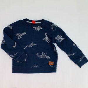 Sweater dino s. Oliver 104/110