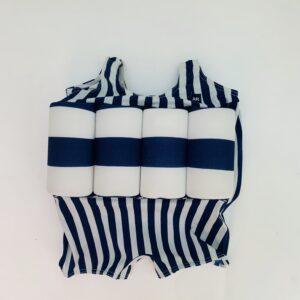 Swimsuit met drijfelementen Archimède 3jr