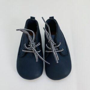 Babyslofjes donkerblauw Next 12-18m