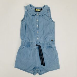 Jumpsuit denim Maya 80