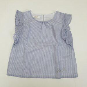 Blouse stripes met frill mouwen Liu Jo 2jr / 92