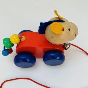 Trekspeelgoed Selecta Spielzeug