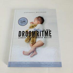 Boek Droomritme