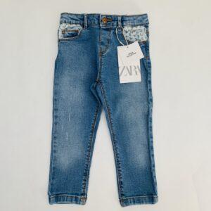 Jeansbroek Zara 18-24m / 92