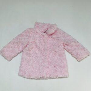 Jasje pink teddy Baby Look 62/68