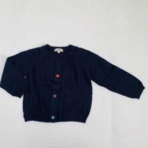 Gilet tricot dots Paul Smith baby 6m