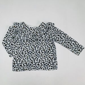 Longsleeve leopard Cuddles and Smiles 74