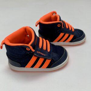 High top sneakers Hoops Adidas maat 20
