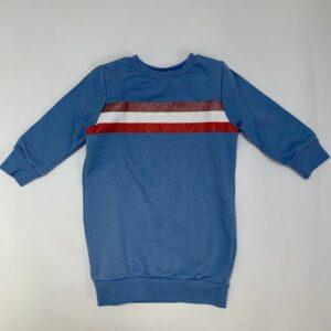 Sweaterdress stripes JBC 92