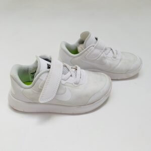 Sneakers wit Free Run Nike maat 26