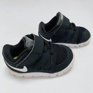 Sneakers slipon met velcro Free 5 Nike maat 21