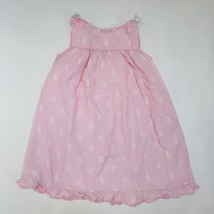 Slaapkleedje pink bunny sleeveless Jacadi 6jr / 116