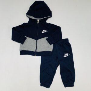 Setje sweatstyle Nike 12m
