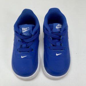 Blauwe sneakers Nike maat 22 / 12cm